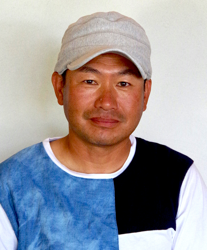 アイランドストリーム代表 平田 毅(ひらた つよし)