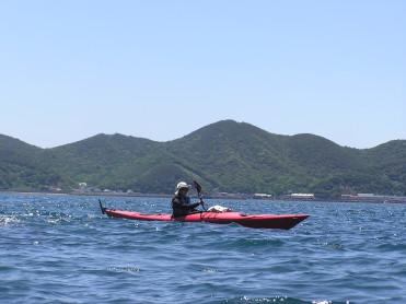 産湯沿岸は、中紀の中でもひときわ山々の緑が濃密なのが特徴。そして 紀伊水道からの潮風がひときわ気持ちいいのも特徴。